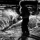 Splash by Bob Larson