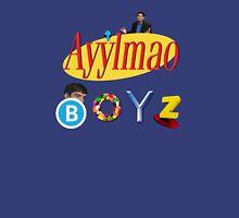 Ayy LMAO Boyz - Official Crew Shirt Unisex T-Shirt