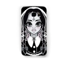 Wednesday with Roses Samsung Galaxy Case/Skin