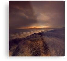 ROSSBEIGH Metal Print