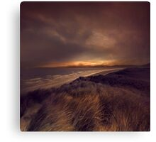 ROSSBEIGH Canvas Print