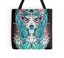 """""""My Little Mermaid"""" Tote Bag"""