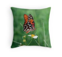 Yummy Throw Pillow