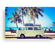 """Summer Road Trip"" Canvas Print"
