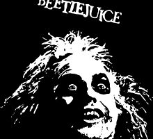 Beetlejuice by Dicronious