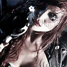 Steampunk XVI by ARTistCyberello