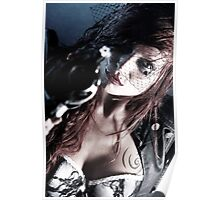 Steampunk XVI Poster