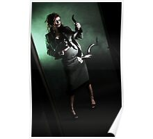 Steampunk XXI Poster