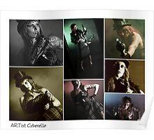 Steampunk XXII Poster