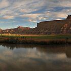 Green River Utah by Catherine Ames