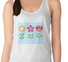 Fabulous Flowers Women's Tank Top