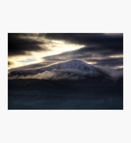 Scotland Photographic Print
