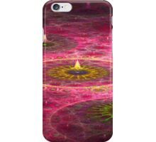 Eternal Flames iPhone Case/Skin