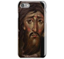 Jesus Christ iPhone Case/Skin