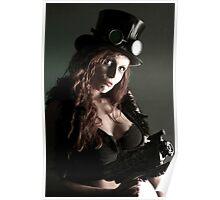 Steampunk XXV Poster