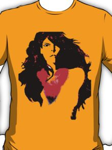 Naked Heart T-Shirt