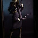 Steampunk XXVI by ARTistCyberello