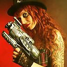 Steampunk XXIX by ARTistCyberello