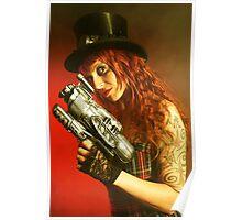 Steampunk XXIX Poster