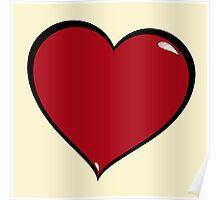 Love Heart (2) Poster