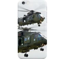 Choppers iPhone Case/Skin