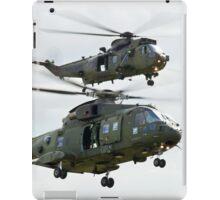 Choppers iPad Case/Skin