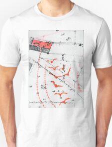 nach hause T-Shirt