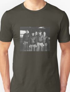 Jimmy Doolittle and His Crew Unisex T-Shirt