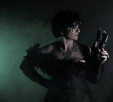 Steampunk XXXIV by ARTistCyberello