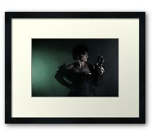 Steampunk XXXIV Framed Print