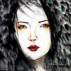 Oriental darling by dreamyriona