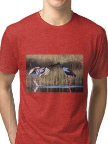 Lovers Tiff Tri-blend T-Shirt