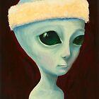 Alien #2 by joykolitsky