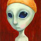 Alien #4 by joykolitsky