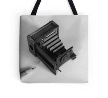 Words & Pictures Tote Bag