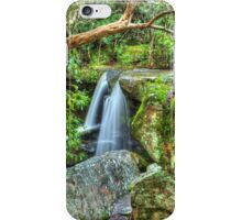 Rocks At Somersby iPhone Case/Skin