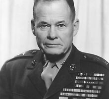 Chesty Puller by warishellstore