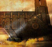 Beautiful Church by imagetj