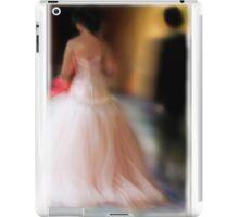 An Arabian Wedding iPad Case/Skin