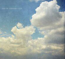 take me somewhere nice by Daphne Kotsiani