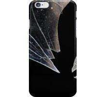 Pieces of broken Glass iPhone Case/Skin