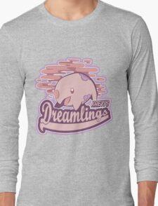 Kaeyi's Dreamlings Sports Logo! Long Sleeve T-Shirt