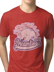 Kaeyi's Dreamlings Sports Logo! Tri-blend T-Shirt