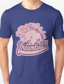 Kaeyi's Dreamlings Sports Logo! Unisex T-Shirt