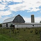 Old Country Barn by swaby
