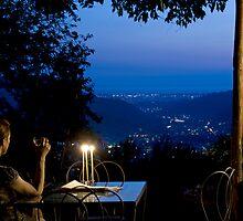 Italie - Toscane - Camaiore by Thierry Beauvir