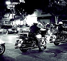 Chaotic Order by Oscar Urrutia