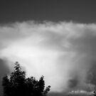 Storm Cloud ... by Juergen Weiss