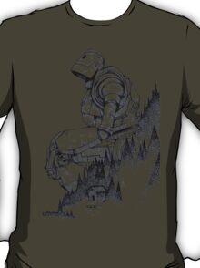 Iron Giant T-Shirt