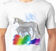Unicorns Unisex T-Shirt
